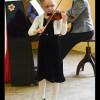 Houslová soutěž 2013 - Nella Vagerová - 1. kategorie
