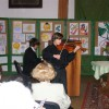 Slavnostní koncert vítězů 13. ročníku na zámku v Kvasinách