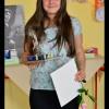 Houslová soutěž 2013 - Anežka Škvařilová - 4. kategorie