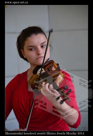 Barillová Gabriela 3