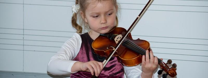 Již 3. ročník Uměleckého houslového semináře
