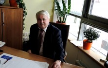 Záštitu nad JUBILEJNÍM 20. ročníkem soutěže převzal senátor Ing. Josef Táborský