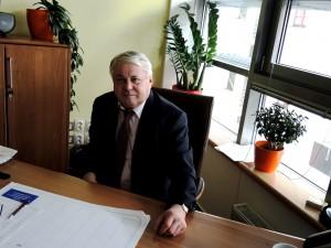Senátor Ing. Josef Táborský