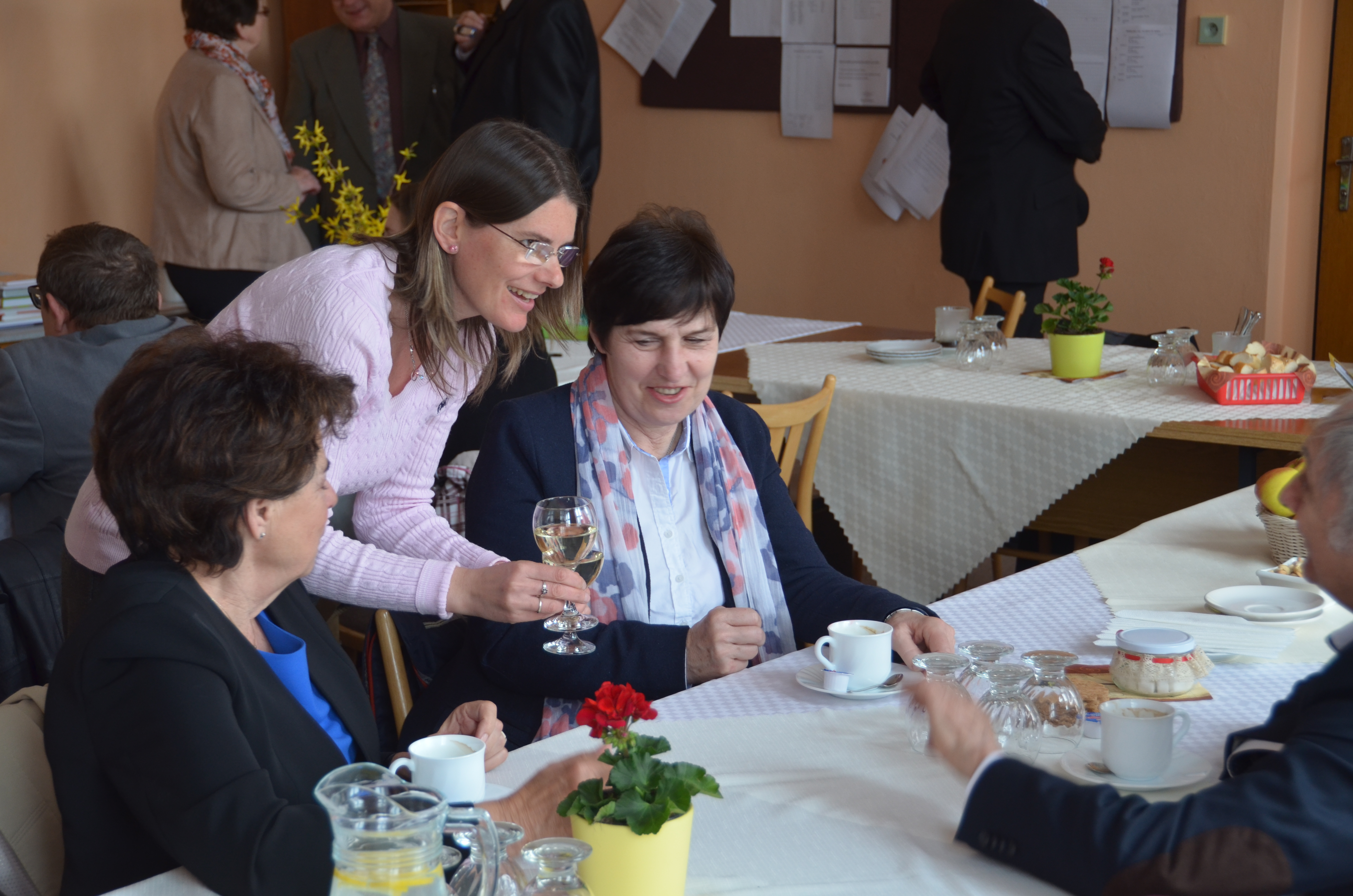 Houslová soutěž 2016 - jubilejní 20. ročník