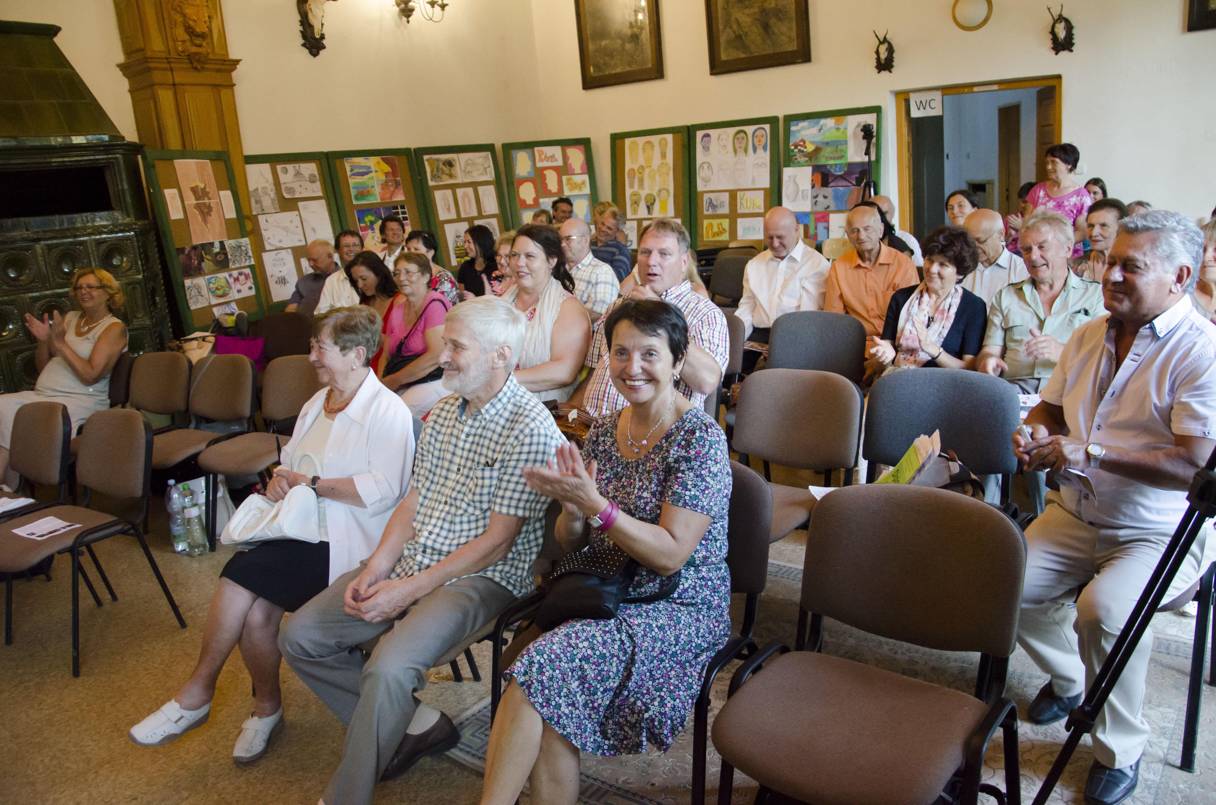 8. ročník Slavnostního koncertu laureátů jubilejního 20. ročníku soutěže