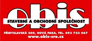 Stavební společnost OBIS, spol. s r.o.