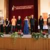 Vyhlášení vítězů - Houslová soutěž 2008
