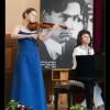 Houslová soutěž 2013 - Terezie Vargová - 6. kategorie
