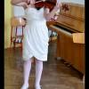Houslová soutěž 2013 - Magda Routová - 3. kategorie
