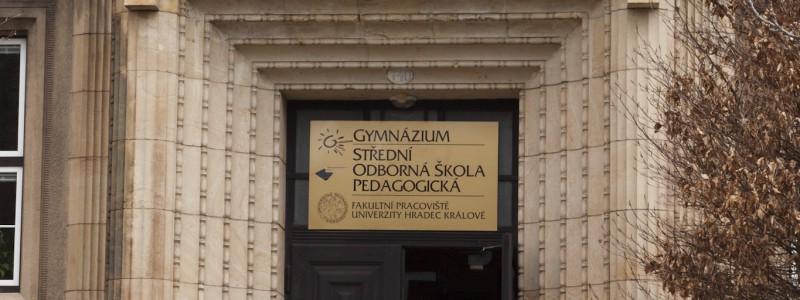 18. ročník soutěže opět na Gymnáziu a SOŠPg v Nové Pace