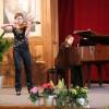 Terezie Vargová - Houslová soutěž 2008