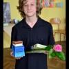 Houslová soutěž 2013 - Michael Foršt - 4. kategorie
