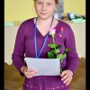 Houslová soutěž 2013 - Martina Výbohová - 3. kategorie