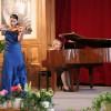 Anna Kostková - Houslová soutěž 2008