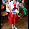 Houslová soutěž 2013 - Hana Jasanská - 3. kategorie