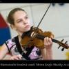 Houslová soutěž 2013 - Kateřina Kratochvílová - 4. kategorie
