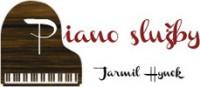 Jarmil Hynek – Piano služby