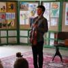 Slavnostní koncert vítězů 14. ročníku na zámku v Kvasinách